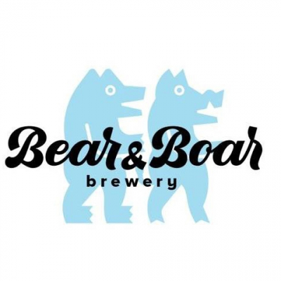 Bear and Boar